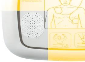 AED Volume Adjuster